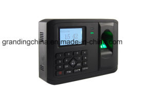 Biometric Fingerprint Access Control with Webserver Application (5000APlus) pictures & photos