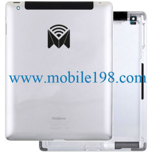 Brand New Genuine Housing Back Battery Cover for iPad 4 3G pictures & photos