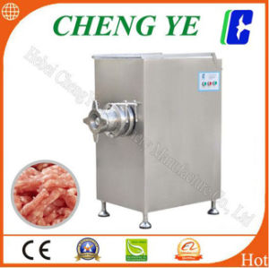 Frozen Meat Mincer/Cutting Machine Jr120 with CE Certification pictures & photos