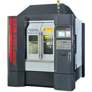 China Manufacturer CNC Centre Machine pictures & photos