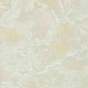 Porcelain Polished Copy Marble Glazed Floor Tiles (8D6873) pictures & photos