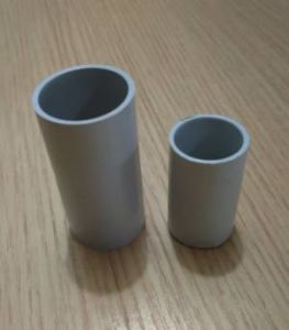 PVC Pipe Fittings Coupler for Wiring Installation pictures & photos