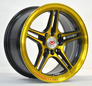 Aftermarket wheels with MB face UFO-5058 pictures & photos