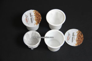 Automatic Rotary Type Capsule Coffee Maker for Cup pictures & photos
