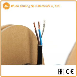 Electric Underfloor Heating Cable Heating Cable pictures & photos