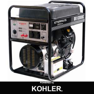Automatic 8.5kw Generators Set (BK12000) pictures & photos