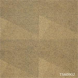 Antique Rustic Carpet Check Ceramic Floor Tile (600X600mm) pictures & photos