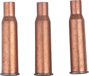Bimetal (copper clad steel) Strip Applied to Bullet Jacket pictures & photos