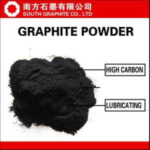 Natural Microcrystalline Graphite Powder FC80%Min 200mesh 325mesh