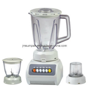 High Quality Blender Bl-999 3in1 300W
