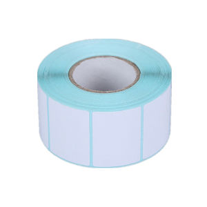 Bar Code Number Thermal Adhesive Paper Stickers for Printer pictures & photos