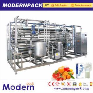 2016 Best Selling Milk Machine Uht Dairy Sterilizer Machine pictures & photos