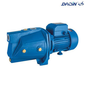 Electric Cast Iron Self-Priming Jet Pump with CE pictures & photos