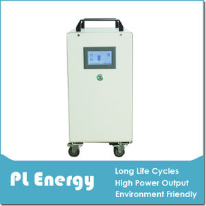 Solar Inverter, MPPT Charger, Lithium Battery All-in-One Ess