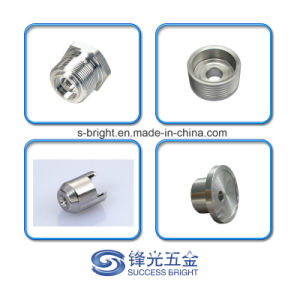 Competitive Price CNC Turning Parts pictures & photos