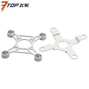 Lower Body Shell Spare Parts for Drone
