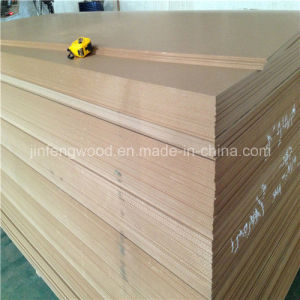 High Density Fiberboard /Melamine HDF pictures & photos