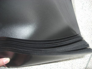 Chemical Cross Linked XPE Foam Thick Sheet pictures & photos