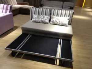 Sofa Bed (sb-008) pictures & photos