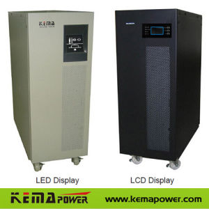 High Frequency Online UPS (N-C6-20KS) pictures & photos