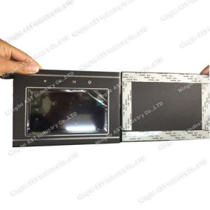 Video Brochure Module, LCD Video Brochure, MP4 Player Brochure pictures & photos