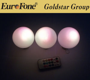 Goldstar Lights RGB LED Magic Ball Light Outdoor pictures & photos