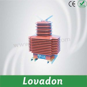 Hot Sale Outdoor Lzzbw-35 Current Transformer pictures & photos