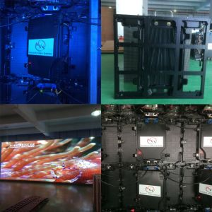 2016 Olympic Game P6 Indoor LED Display Ready for Live-Show pictures & photos