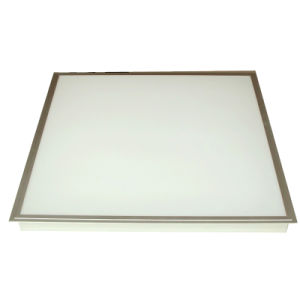 No Flickering LED Panel Light Ceiling Lamp Lighting 600X600 40W Guide pictures & photos