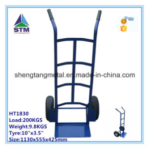 Heavy Duty Cheap Hand Truck (ht1830) pictures & photos