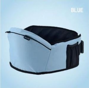 Baby Carrier/Hipseat 100% Cotton pictures & photos