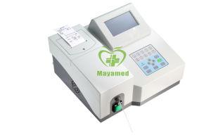 My-B010b Maya Medical Lab Machine Semi-Automatic Chemistry Analyzer (Touch Screen) pictures & photos