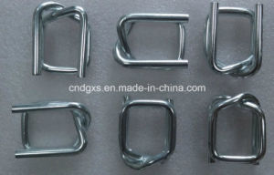 Cord Strapping Buckle Making Machinery 2016 pictures & photos