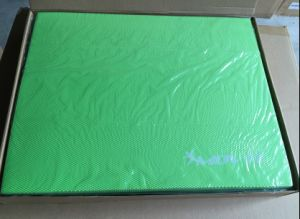 TPE Balance Cushion - Olive pictures & photos