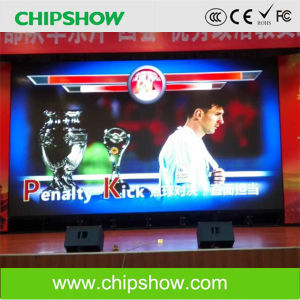 Chipshow Full Color Indoor P2.97 Rental LED Screen Module pictures & photos