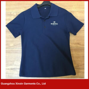 OEM Factory Fashion Design Printing Sports Shirts for Advertising (P30) pictures & photos
