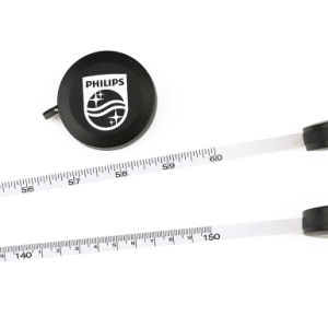 Branded Your Logo New Business Ideas Printable Black Tape Measure pictures & photos
