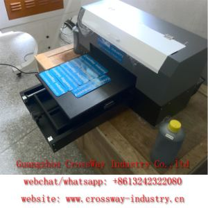 High Speed Cell Phone Case Printer for Direct Printing