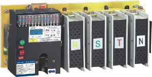 PC Class M Type Automatic Transfer Switch 630~1600A pictures & photos