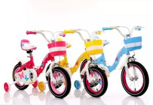 Butterfly Type Kids Bike Factory Price pictures & photos