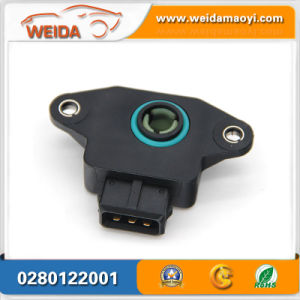 Hot Sales Item Throttle Position Sensor OEM 0280122001 for Volvo