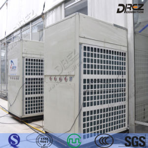 Low Power Comsumption Portable Air Conditioner for Commercial Use pictures & photos