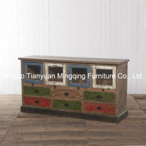 Wholesale Wooden Cabinet for Dining Room pictures & photos