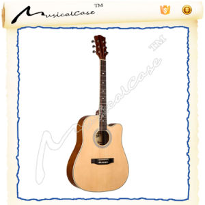 Kids Guitar Steel Acoustic Electric Guitar pictures & photos