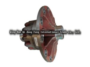 Faw Spare Part Differential Assy