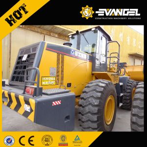 3ton Front Wheel Loader Lw300kn/Lw300fn pictures & photos