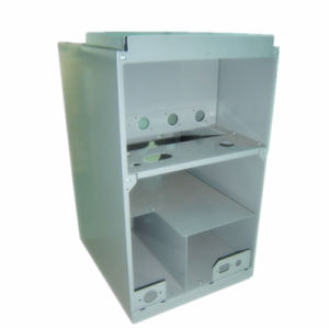 Metal Distribution Box with Competitive Price (LFCR0340) pictures & photos
