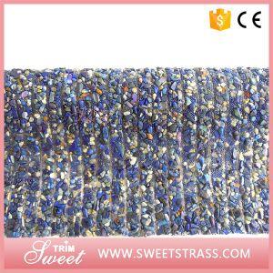Colorful Stones Sticker Sheet Bracelet Ornament pictures & photos