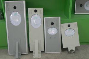 Low Temperature Protection Solar LED Street Light 20watt pictures & photos