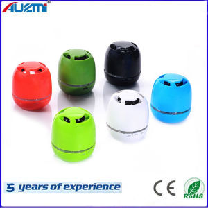 T6 Portable Wireless Mini Bluetooth Speaker with Egg Style